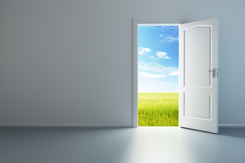 Last week I wrote about closing doors and how sometimes we have to close a wrong door in order for God to open the right one. But this week I just wanted ... & Opening Doors to your Future | Embrace Grace Blog